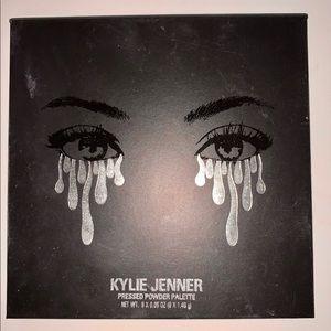 Kylie Cosmetics Eyeshadow Palettes